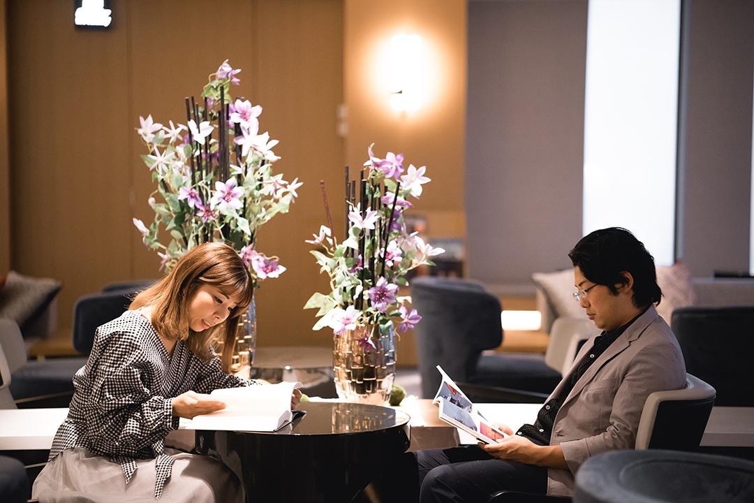 商業攝影,新宿京王,日本,部落客,上田太太